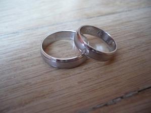 ...krásný detail na prstýnky....