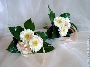 kytice pro svědkyně :-)