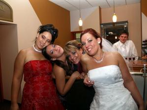 ja a moje sestry