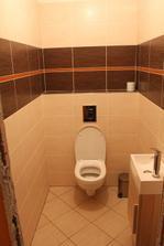 WC teraz