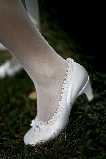 Iveta{{_AND_}}Michal - moje topanocky - boli site na mieru, tancovalo sa v nich perfektne