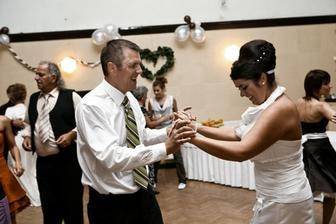 a tancujeme...