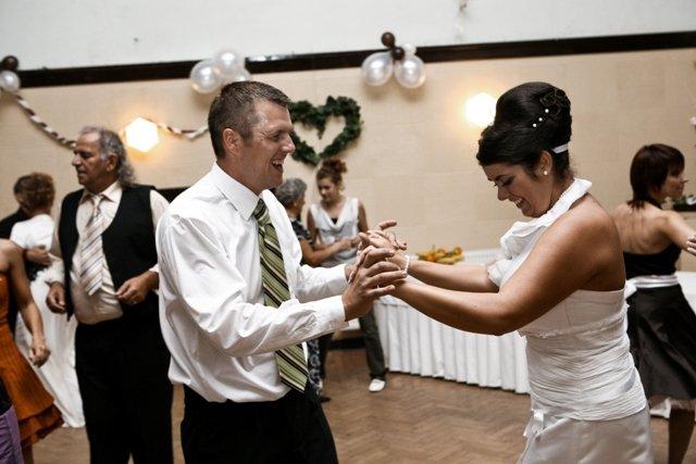Iveta{{_AND_}}Michal - a tancujeme...