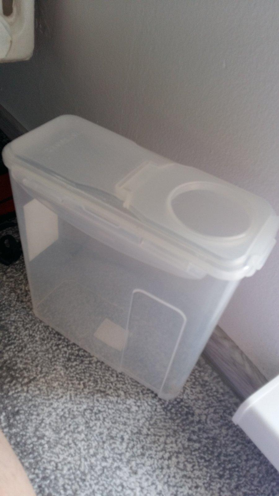 Plastová doza - Obrázok č. 1