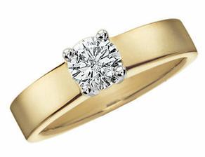 tento prstienok (len v bielom zlate) som dostala na vrchole Lomnického štítu... romantika...
