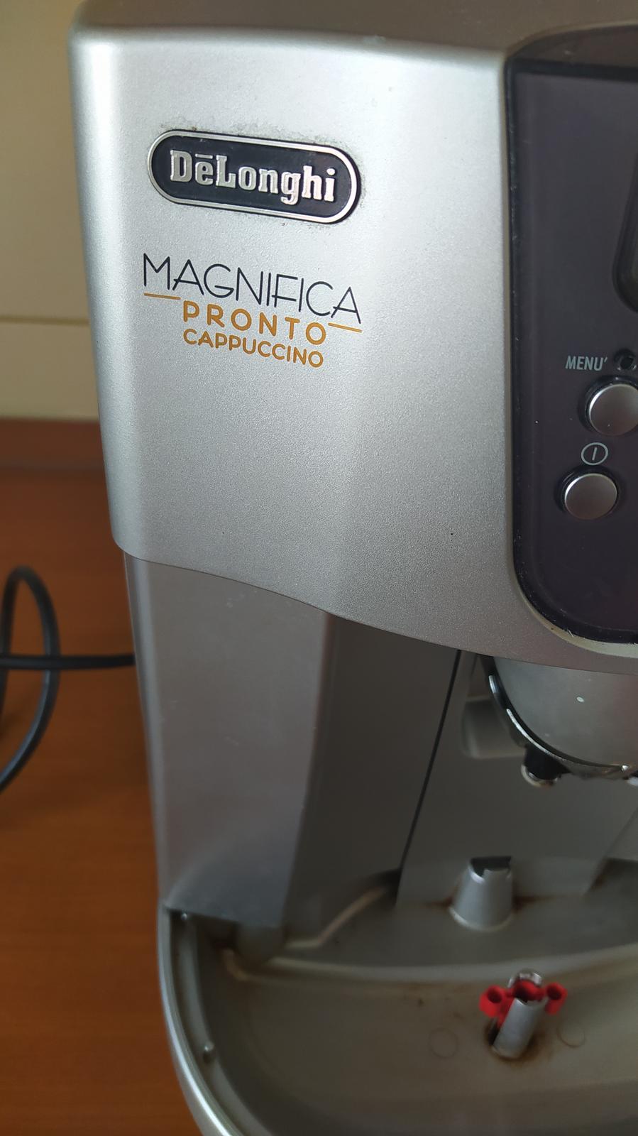 Kávovar Delonghi - Obrázok č. 1