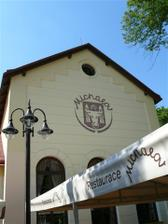 Přerov, restaurace Michalov
