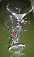 skleničky, moc krásné