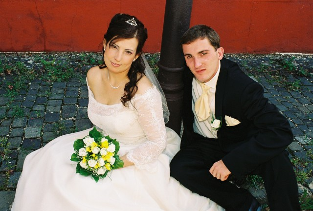 Klaudia Kravárová{{_AND_}}Štefan Molnár - My dvaja zalubený...