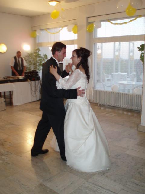 Klaudia Kravárová{{_AND_}}Štefan Molnár - Zvládli sme to...