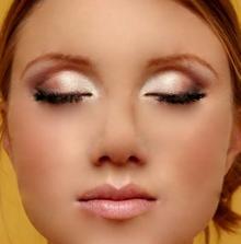 takyto makeup sa mi paci :)