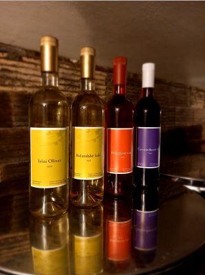 Svadobné víno - Obrázok č. 1