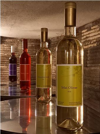 Svadobné víno - Obrázok č. 2