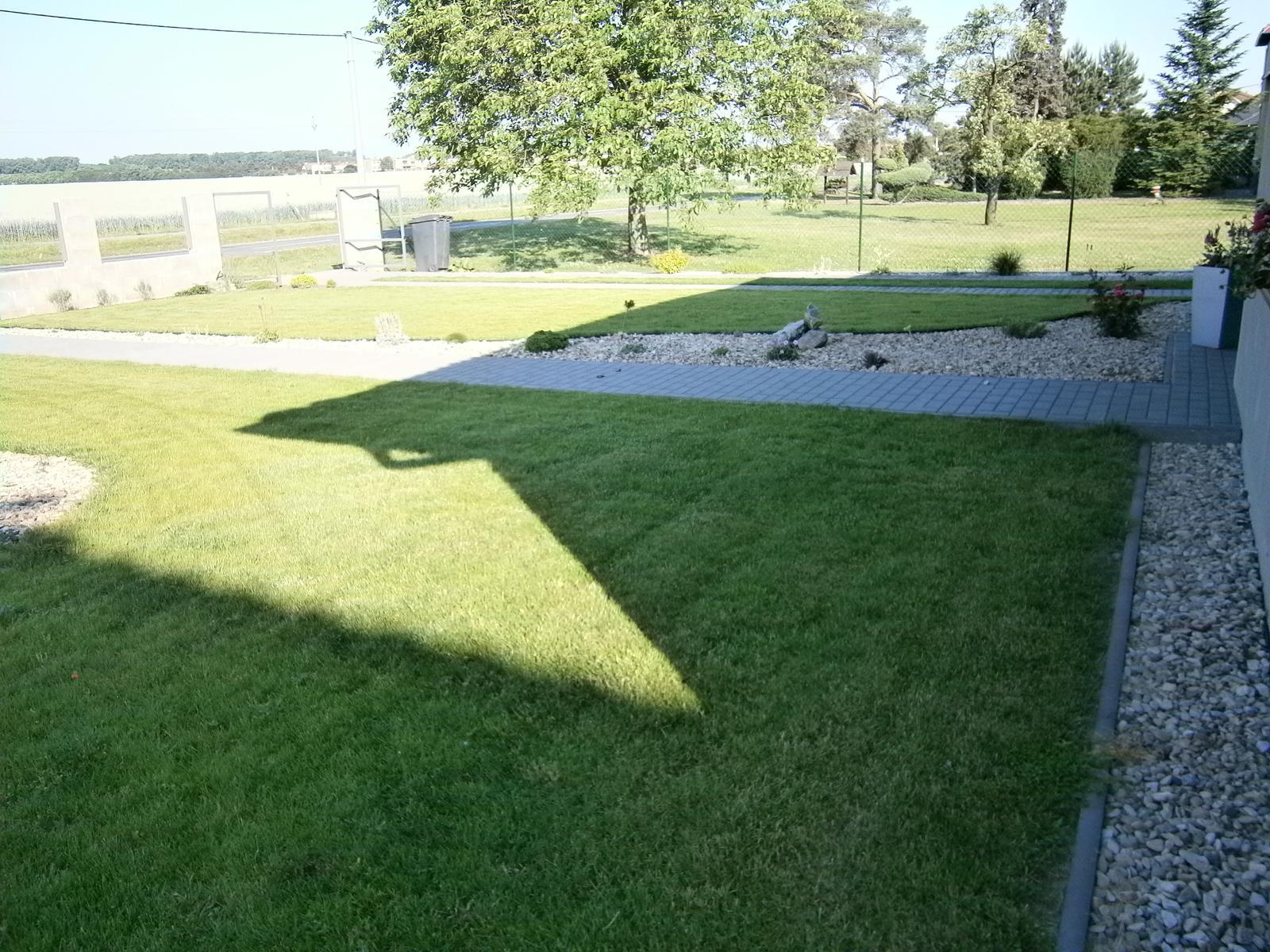 Zahrada a předzahrádka - Obrázek č. 10