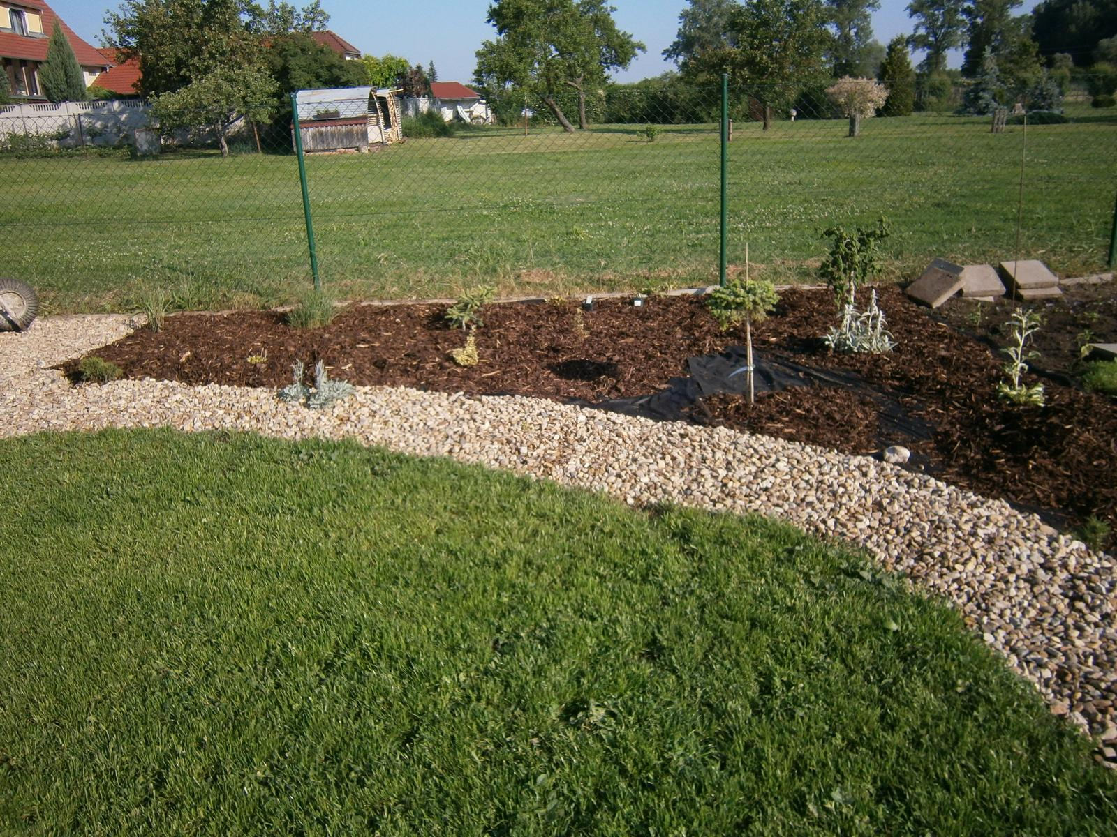 Zahrada a předzahrádka - Obrázek č. 14