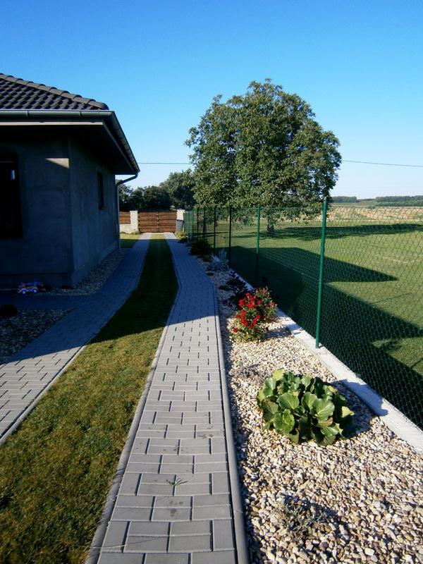 Zahrada a předzahrádka - Obrázek č. 54