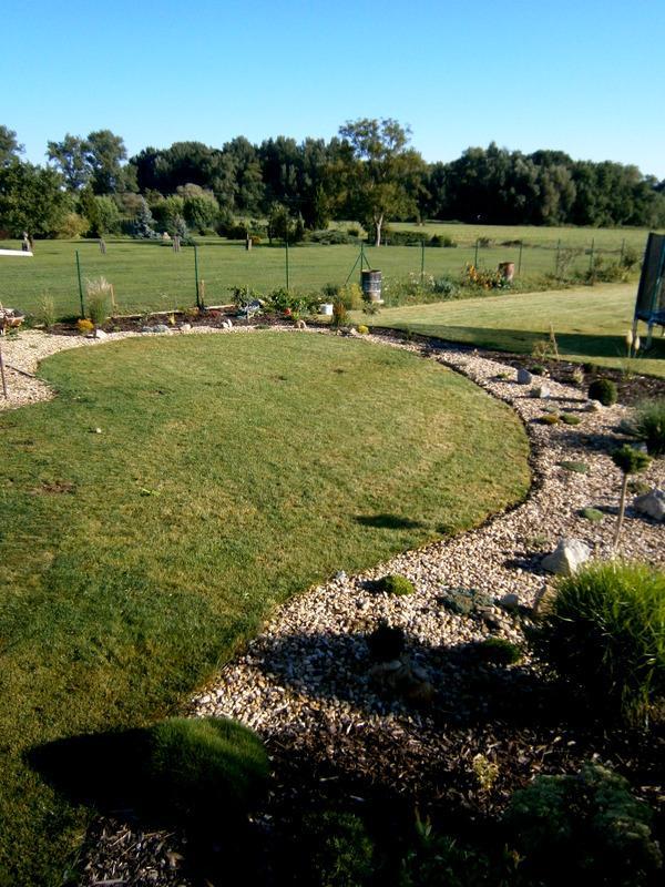 Zahrada a předzahrádka - Obrázek č. 56