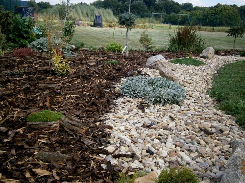 Zahrada a předzahrádka - Obrázek č. 68