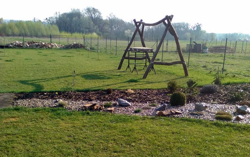 Zahrada a předzahrádka - Obrázek č. 83