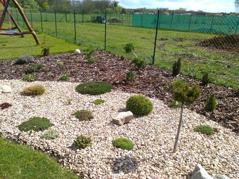 Zahrada a předzahrádka - Obrázek č. 88