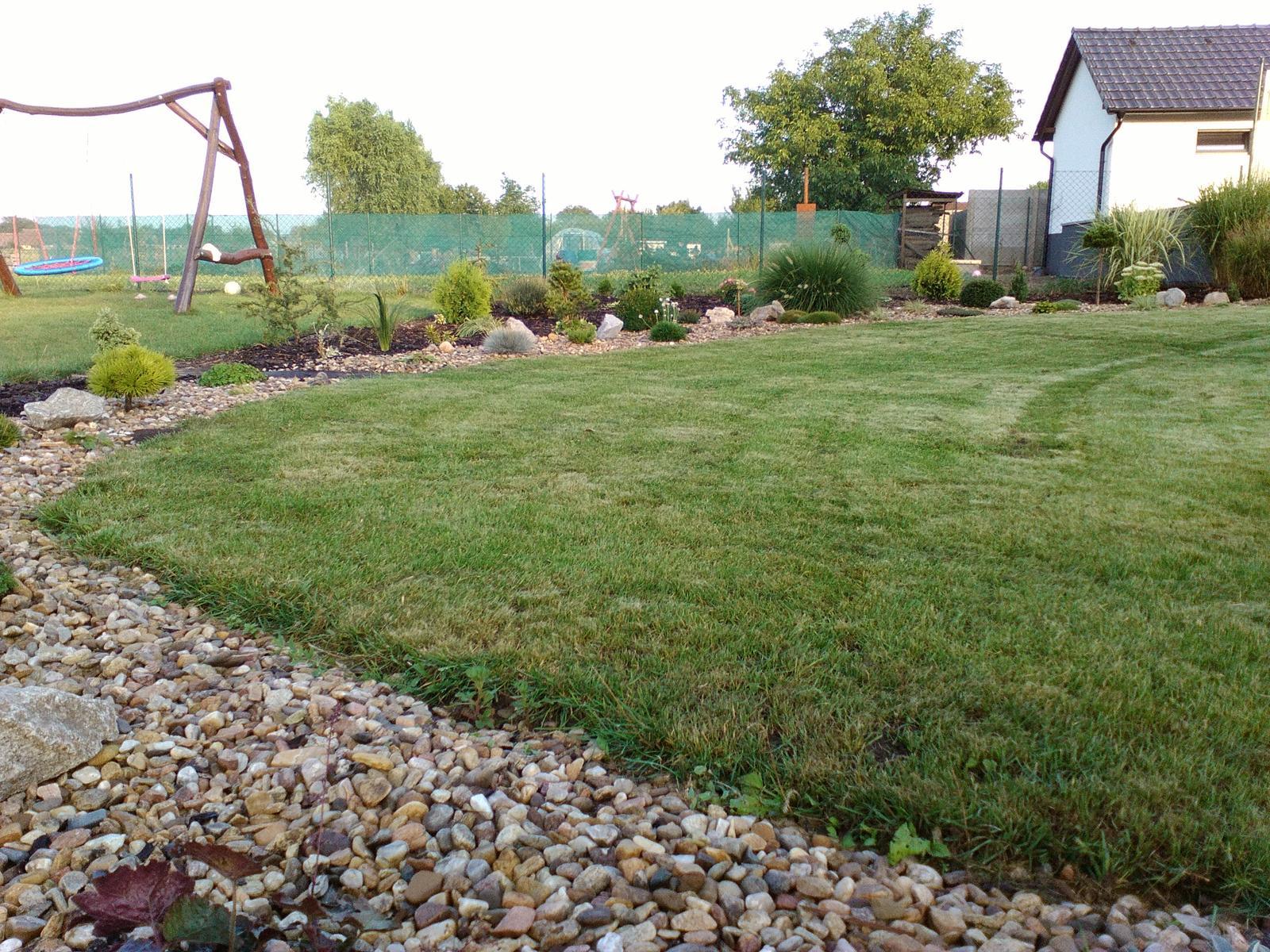 Zahrada a předzahrádka - Obrázek č. 96