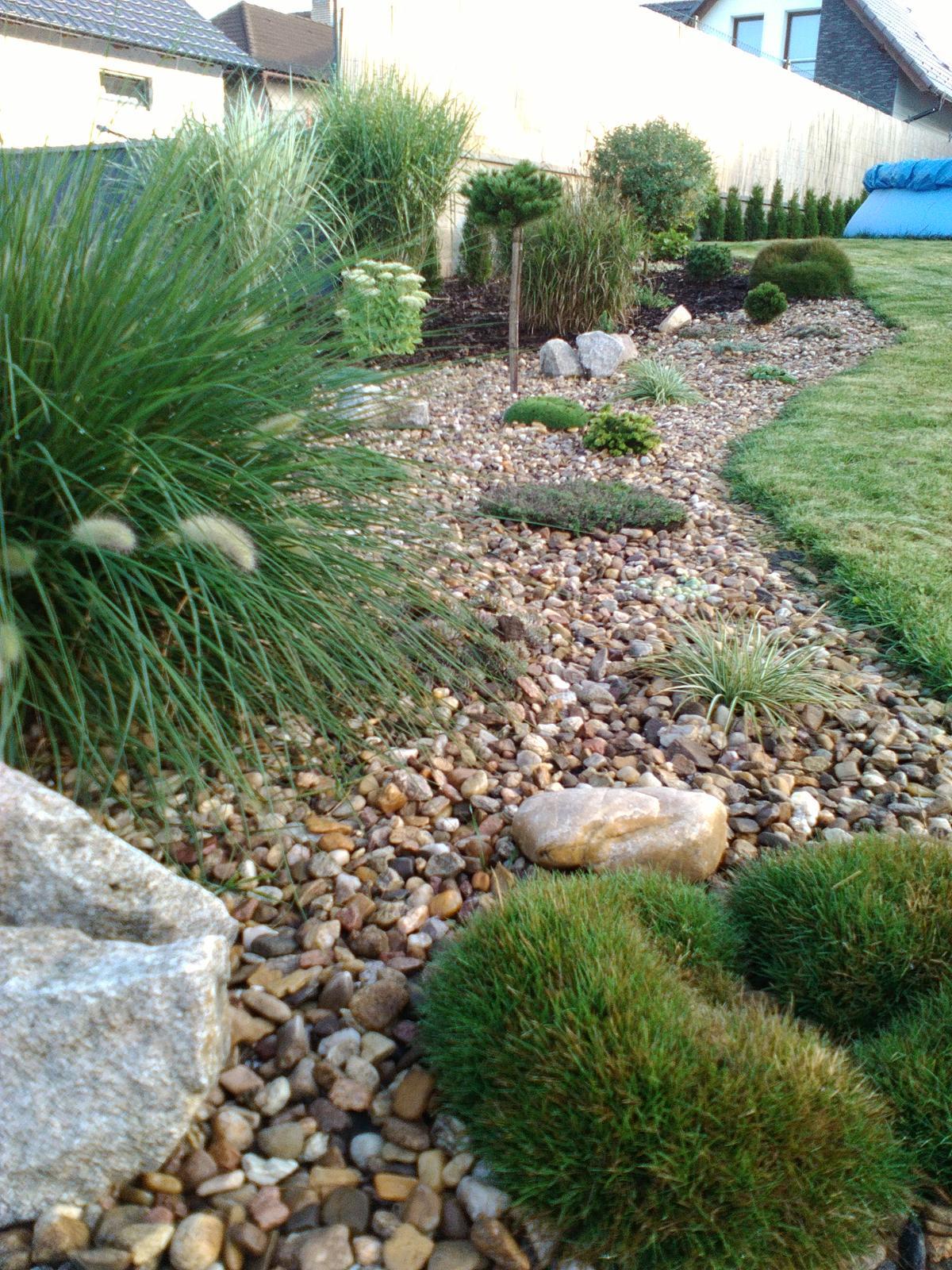 Zahrada a předzahrádka - Obrázek č. 100