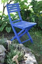 trucovací židle