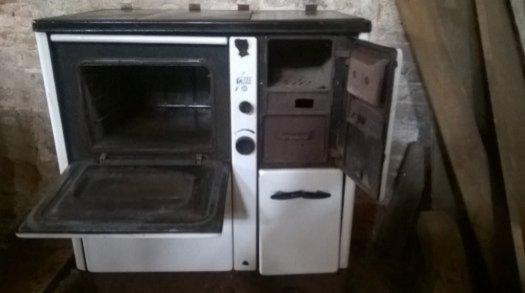 Modernizujeme kuchyňku - tuhle nádheru máme nyní
