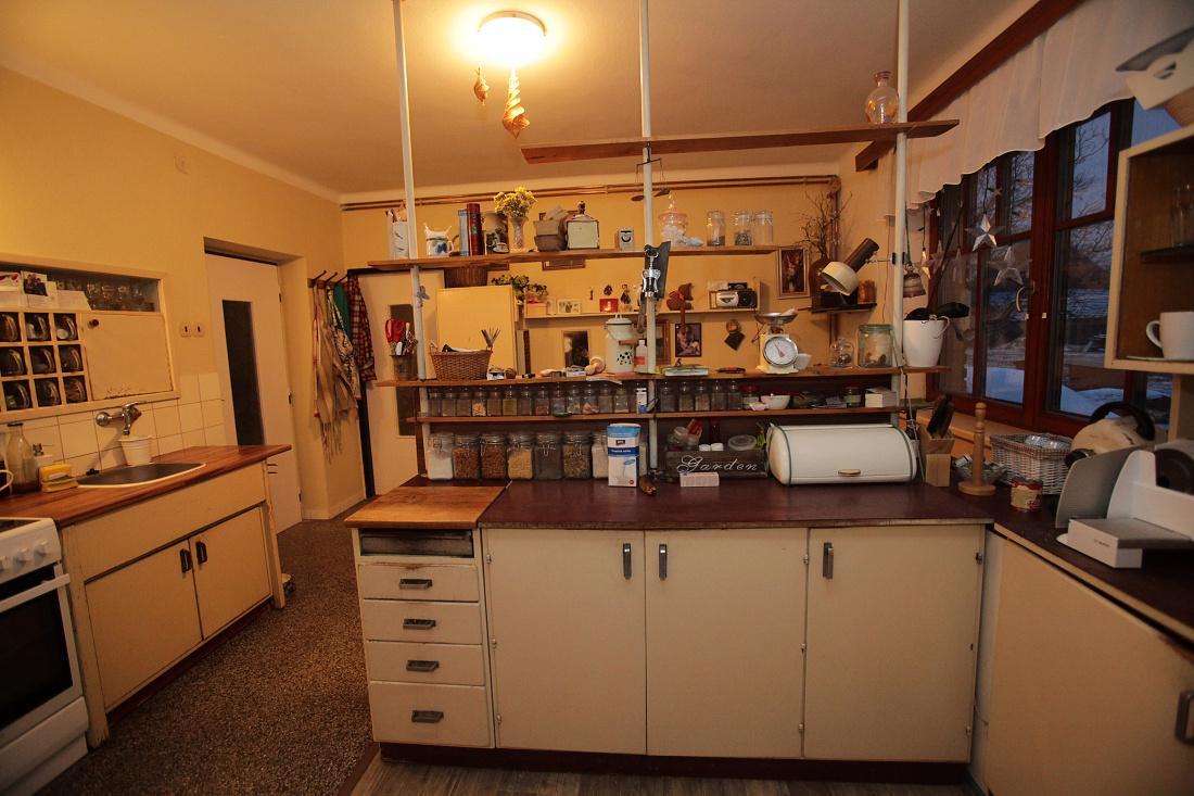 Modernizujeme kuchyňku - Obrázek č. 3