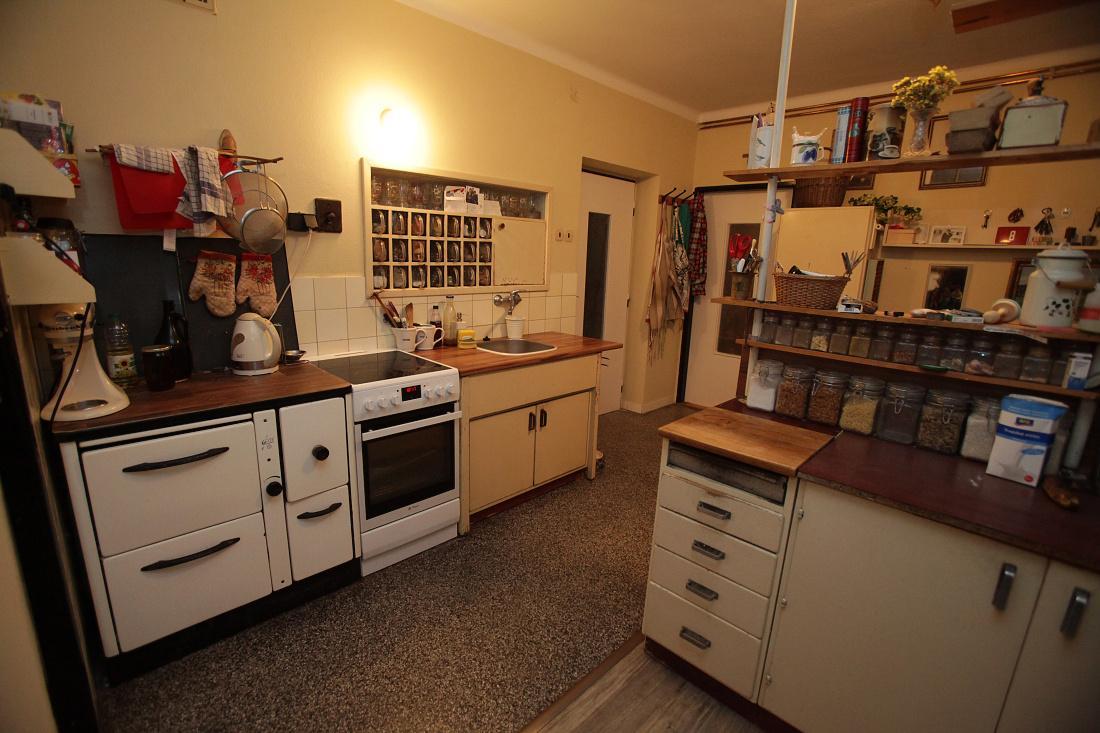 Modernizujeme kuchyňku - Obrázek č. 4