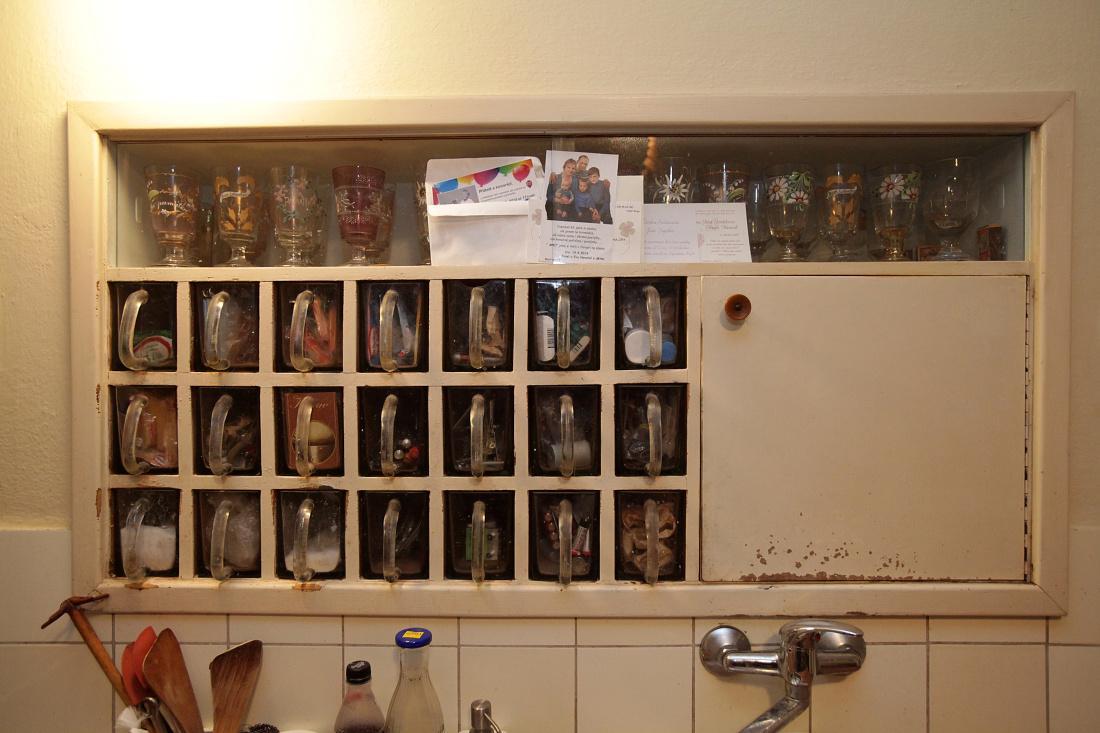 Modernizujeme kuchyňku - toto chci rouhodně zachovat!