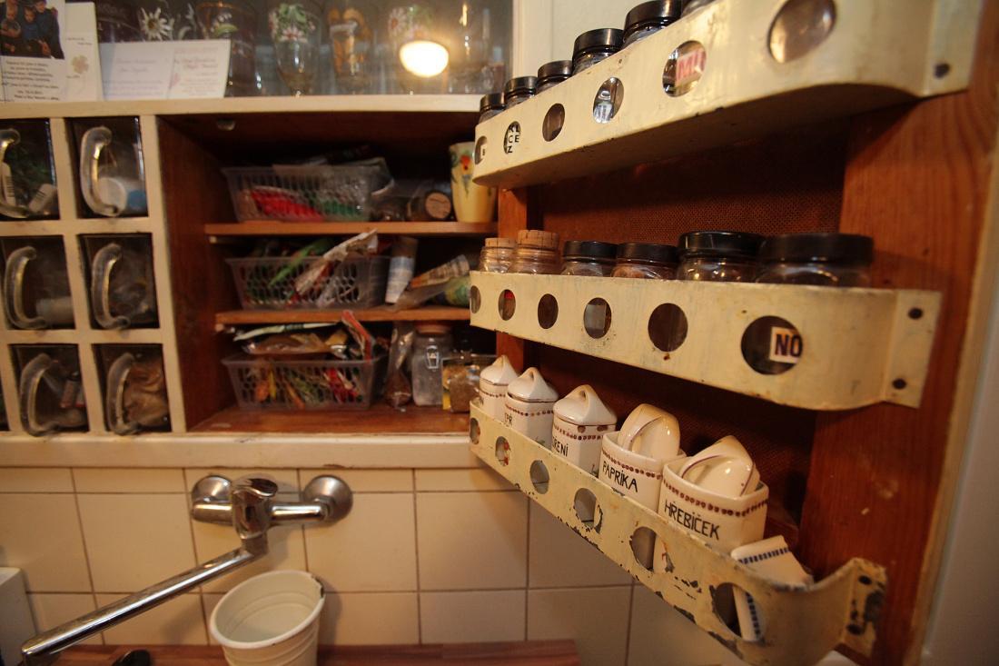 Modernizujeme kuchyňku - Obrázek č. 14