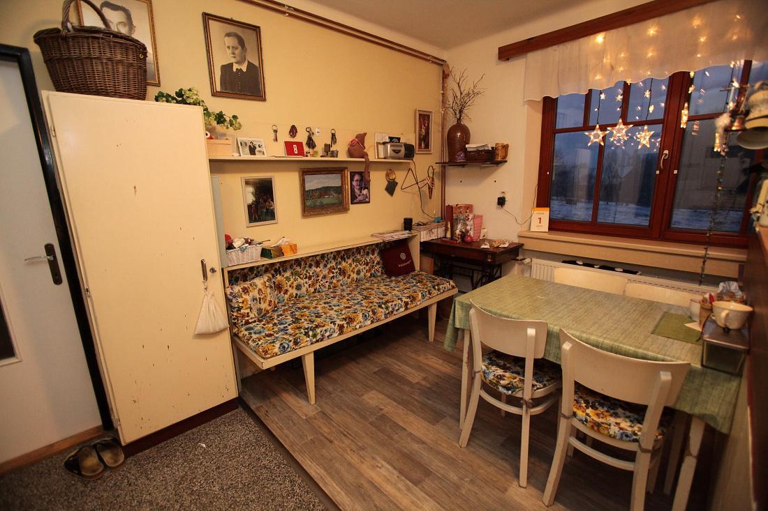Modernizujeme kuchyňku - část, kterou zanecháme