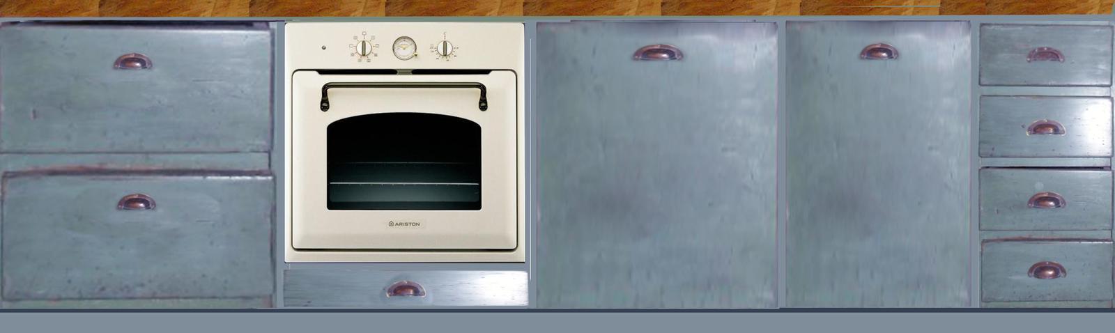 Modernizujeme kuchyňku - Obrázek č. 23
