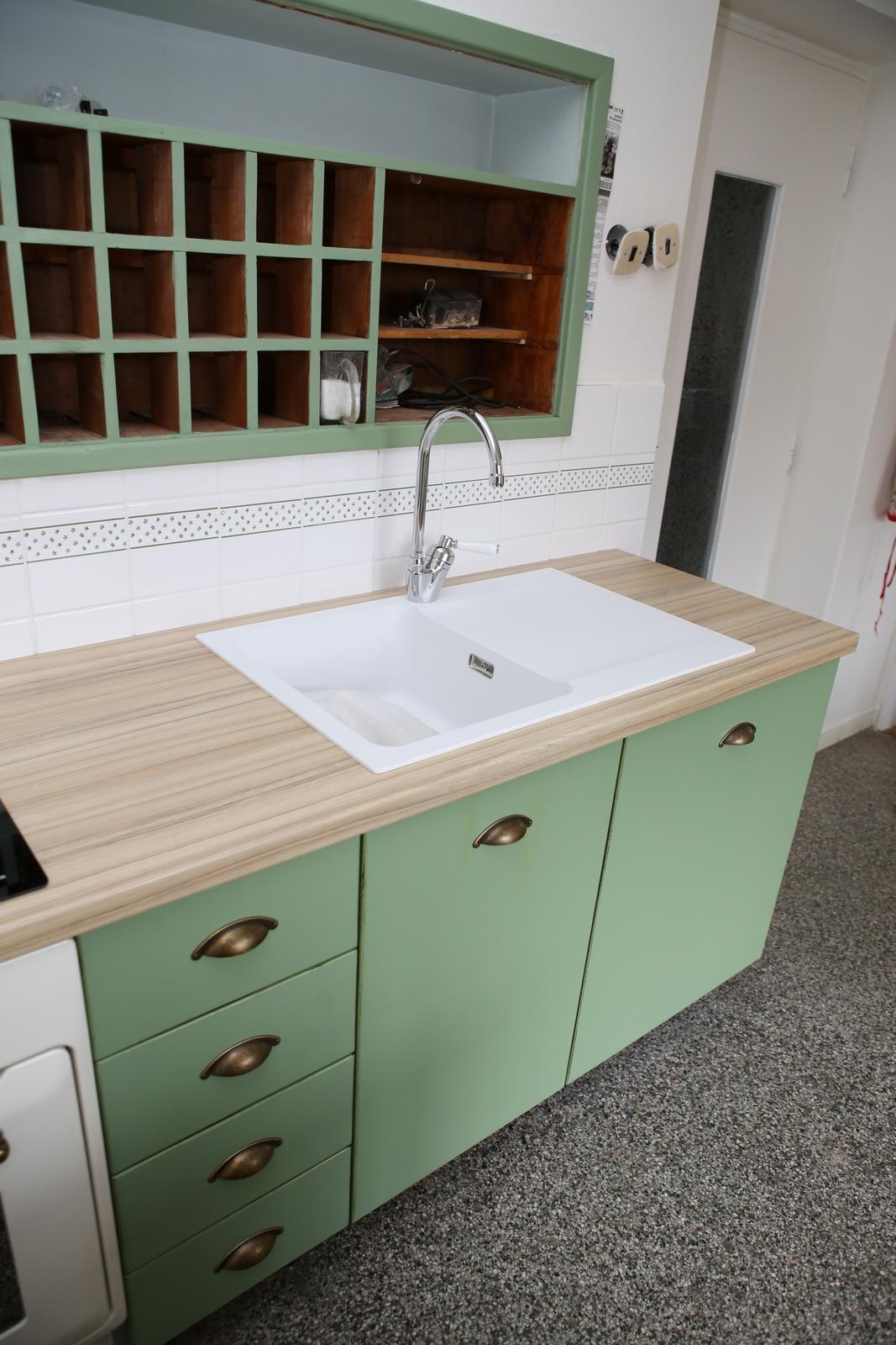 Modernizujeme kuchyňku - Obrázek č. 81