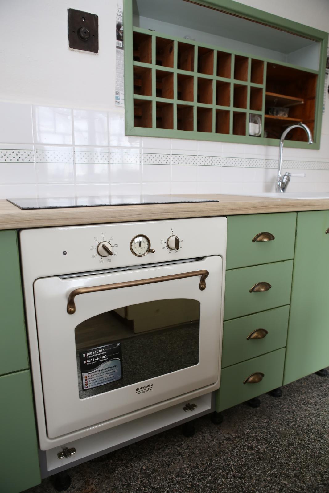 Modernizujeme kuchyňku - Obrázek č. 82