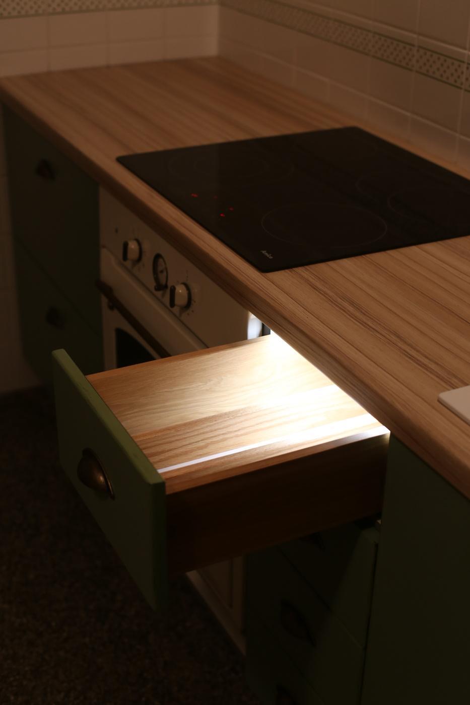 Modernizujeme kuchyňku - Obrázek č. 83