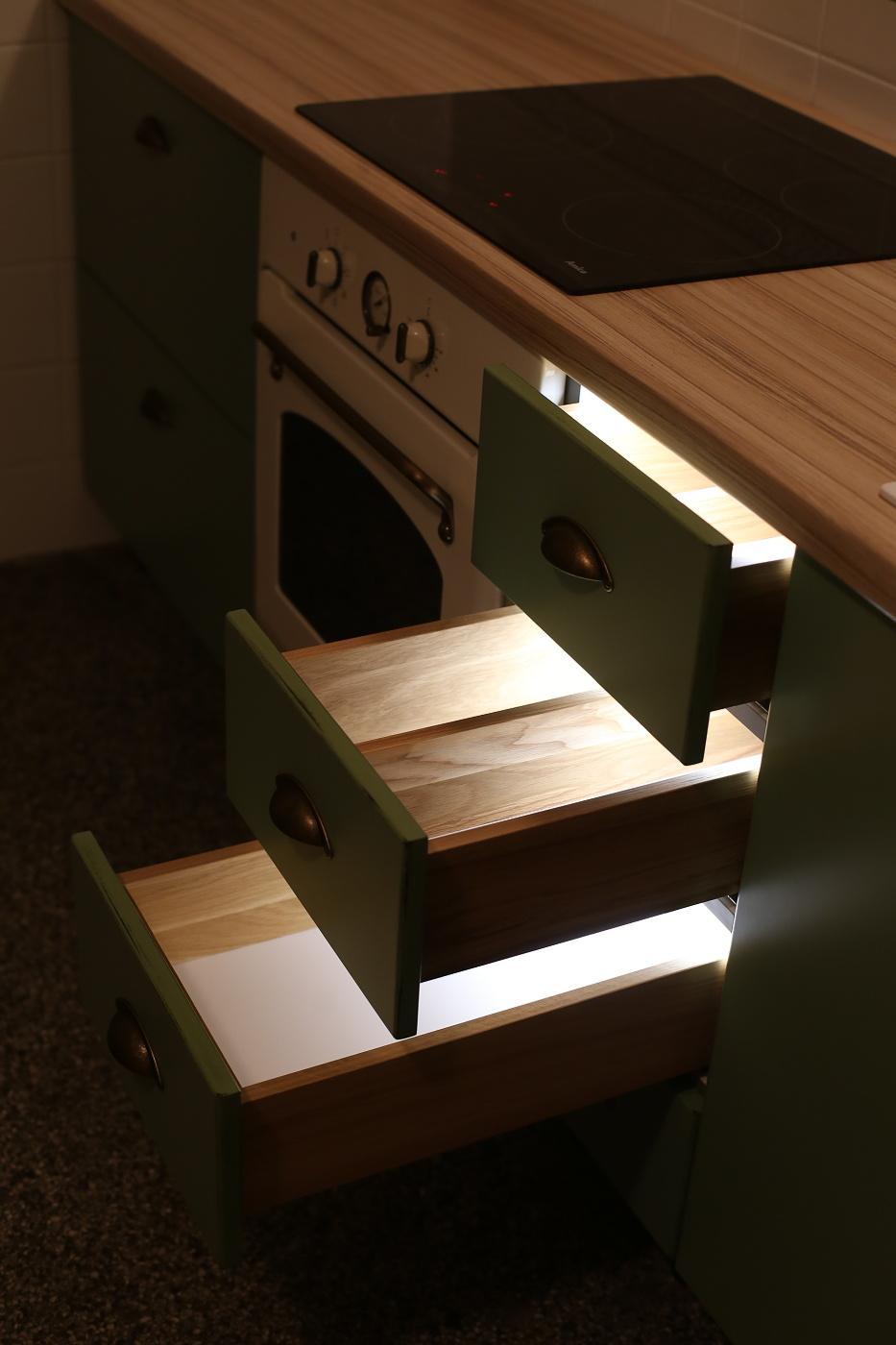 Modernizujeme kuchyňku - Obrázek č. 85
