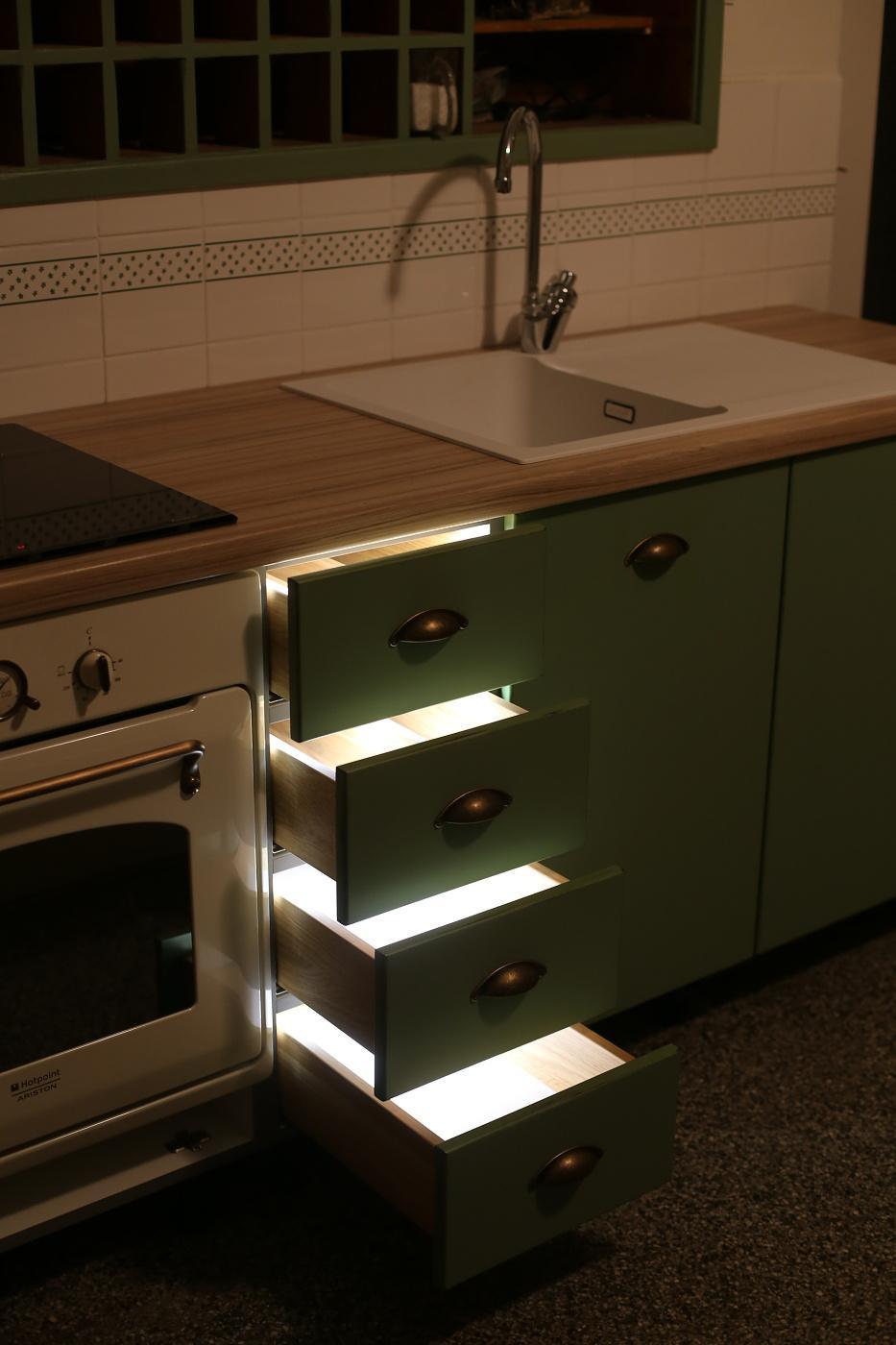 Modernizujeme kuchyňku - Obrázek č. 86