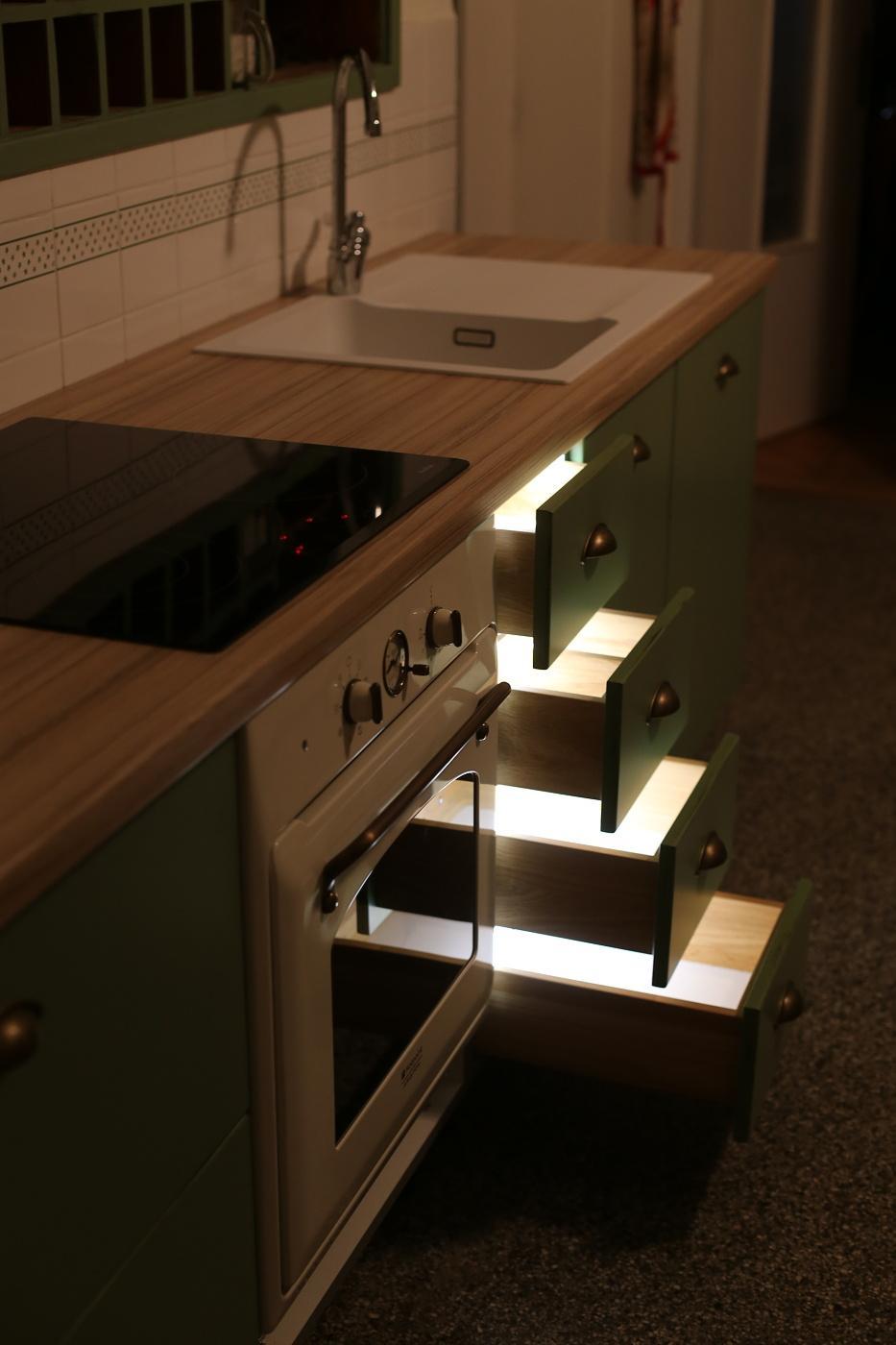 Modernizujeme kuchyňku - Obrázek č. 88