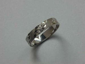 Snubní prstýnky zakoupeny