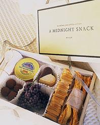 Ralfik a stelka, pomaly ale isto :) - midnight snack