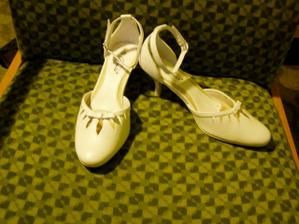 Moja svadobne boty