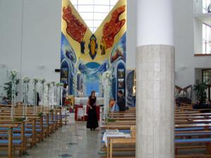 kostol sv. Vincenta