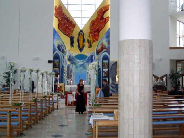 Ellka{{_AND_}}Michal - kostol sv. Vincenta