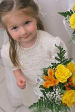 foto: L. Gustafik - moja mala neterka Kajka