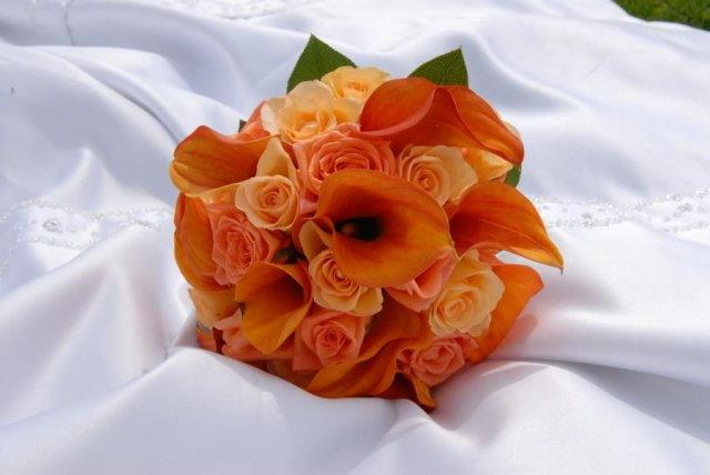 Svadobne kytice - Obrázok č. 53