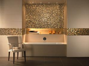 Villeroy & Boch - moonlight gold