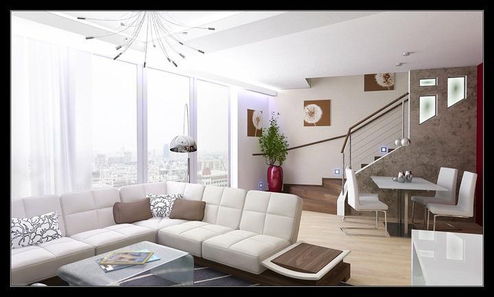 Krása a šarm moderných interiérov - Obrázok č. 36