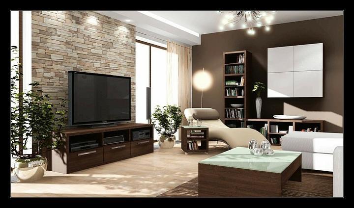 Krása a šarm moderných interiérov - Obrázok č. 90